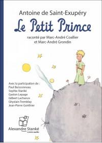 LE PETIT PRINCE - Antoine de Saint Exupery - Audio Numerique