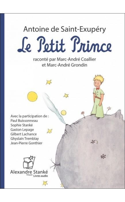 Le Petit Prince Audio Numerique Libreentreprise Com