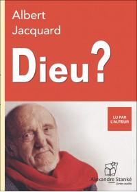 DIEU ? - Audio Numérique