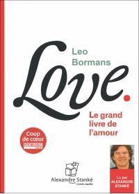 LOVE - Audio Numérique