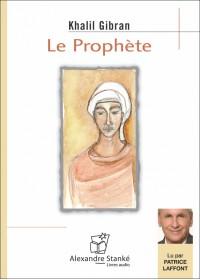 LE PROPHÈTE - Audio Numérique