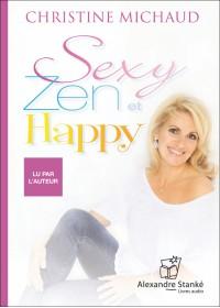 SEXY, ZEN ET HAPPY - Audio Numérique
