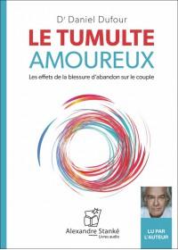 LE TUMULTE AMOUREUX - Audio Numérique