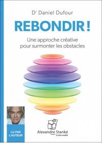 REBONDIR - Audio Numérique