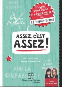 ASSEZ, C'EST ASSEZ ! - Audio Numérique