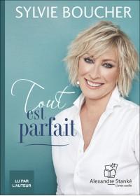 TOUT EST PARFAIT - Audio Numérique