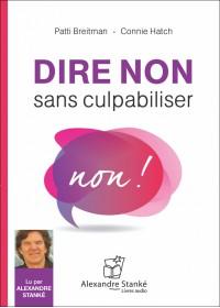 DIRE NON SANS CULPABILISER - Audio Numérique
