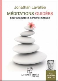 MÉDITATIONS GUIDÉES 1 - Audio Numérique