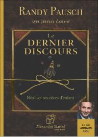 LE DERNIER DISCOURS - Audio Numérique
