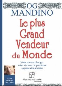 LE PLUS GRAND VENDEUR DU MONDE - Audio Numérique