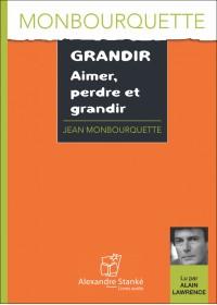 GRANDIR - Audio Numérique