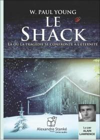 LE SHACK - Audio Numérique