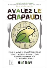 AVALEZ LE CRAPAUD ! - NOUVELLE EDITION