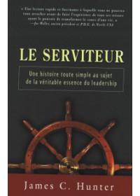 LE SERVITEUR - OCCASION