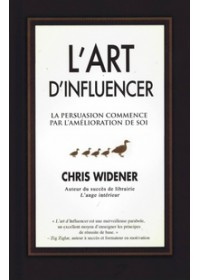 L'ART D'INFLUENCER - OCCASION