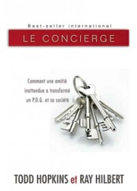 LE CONCIERGE - OCCASION