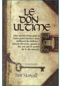 LE DON ULTIME - OCCASION