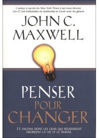 PENSER POUR CHANGER - OCCASION