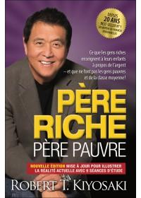 PÈRE RICHE, PÈRE PAUVRE - ÉDITION 20 ANS