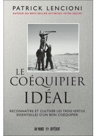 LE COÉQUIPIER IDÉAL