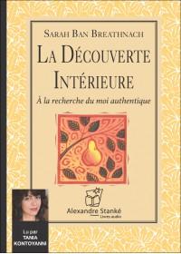 CD - LA DÉCOUVERTE INTÉRIEURE