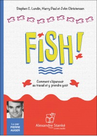 CD- FISH !
