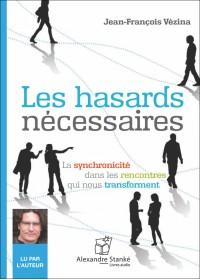 CD - LES HASARDS NÉCESSAIRES
