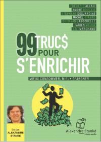 99 TRUCS POUR S'ENRICHIR - Audio Numérique