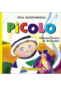 PICOLO - Audio Numérique
