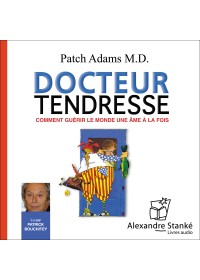 DOCTEUR TENDRESSE - Audio Numérique