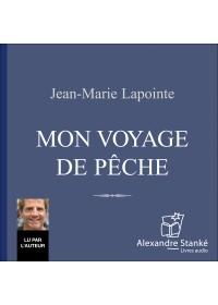 MON VOYAGE DE PÊCHE - Audio Numérique