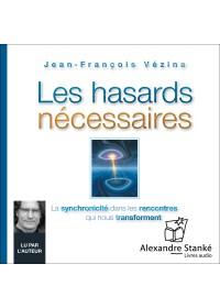 LES HASARDS NÉCESSAIRES - Audio Numérique