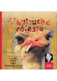 L'AUTRUCHE CÉLESTE - Audio Numérique