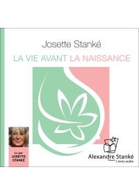 LA VIE AVANT LA NAISSANCE - Audio Numérique