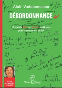 CD - DÉSORDONNANCES