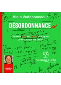 DÉSORDONNANCES - Audio Numérique