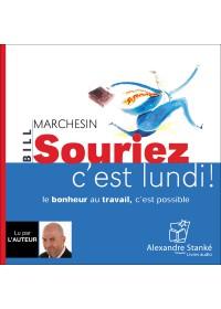 SOURIEZ, C'EST LUNDI ! - Audio Numérique