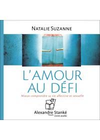 L'AMOUR AU DÉFI - Audio Numérique