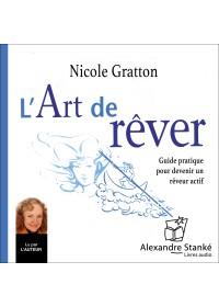 L'ART DE RÊVER - Audio Numérique