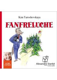 FANFRELUCHE - VOL 1- Audio Numérique