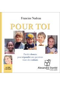 POUR TOI - Audio Numérique