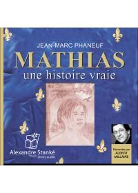 MATHIAS - Audio Numérique