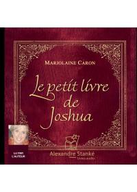 LE PETIT LIVRE DE JOSHUA - Audio Numérique