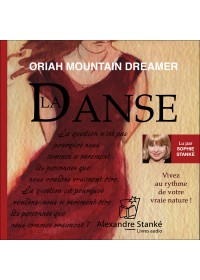 LA DANSE - Oriah Mountain Dreamer - Audio Numerique