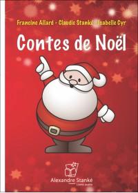CD - CONTES DE NOËL