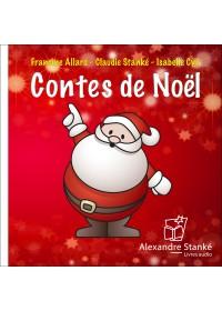CONTES DE NOËL - Audio Numérique