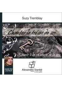 CHANTER LE TRÉSOR DE SOI - Audio Numérique