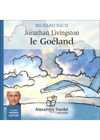 JONATHAN LIVINGSTON, LE GOÉLAND - Audio Numérique