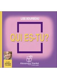 QUI ES TU ? - Audio Numérique