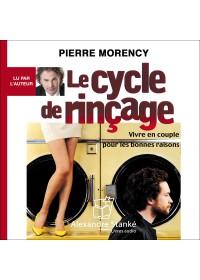 LE CYCLE DE RINÇAGE - Audio Numérique